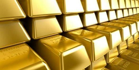 قیمت طلا رکورد زد