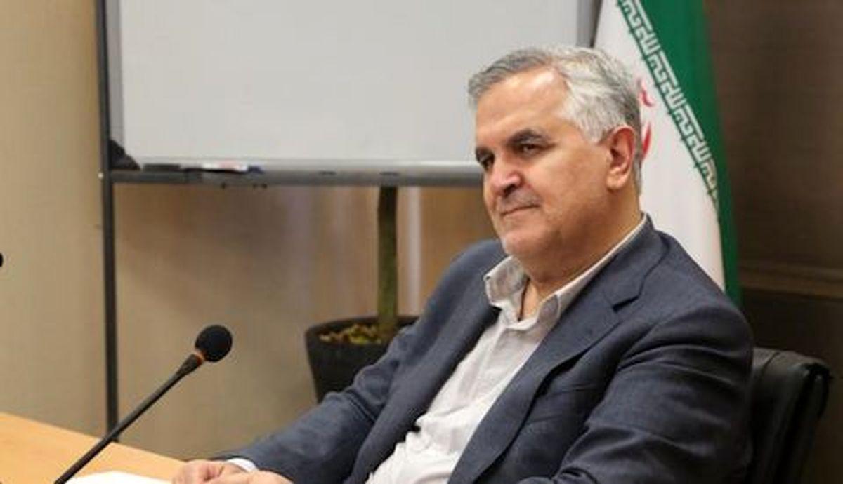 خرید اپال پارسیان برای مبارکه ضروری است/ فولادسفیددشت دهه فجر افتتاح میشود