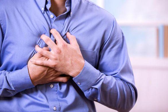 کدام دردهای جناقی خبر از بیماری قلبی میدهد