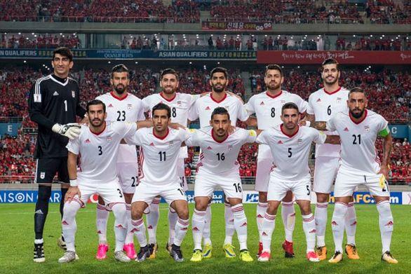 ترکیب احتمالی تیم ملی ایران مقابل ویتنام لو رفت