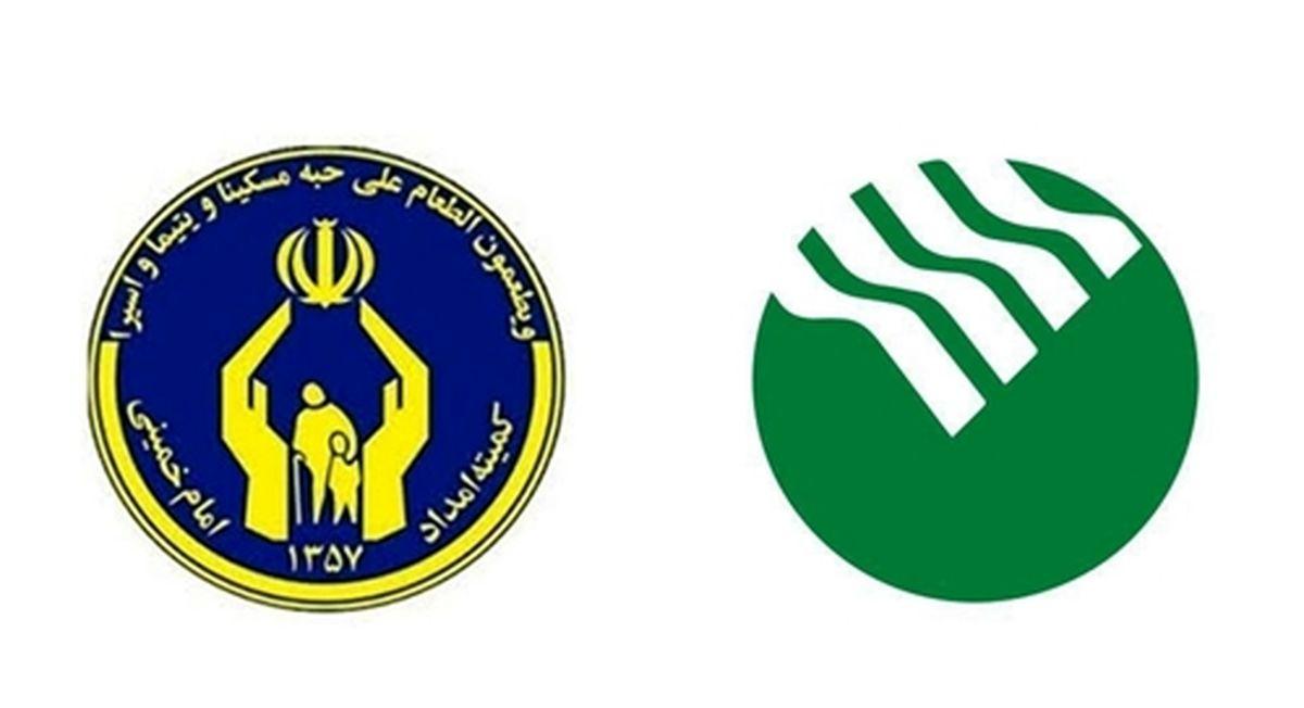تقدیر رییس کمیته امداد از طرح پست بانک ایران برای ایران همدل