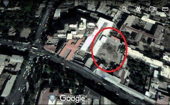 علت بوی بد در تهران
