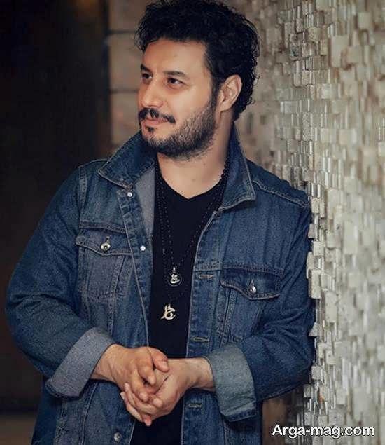تیپ متفاوت جواد عزتی بازیگر سینمای ایران - ترجمه علم - مجله خبری
