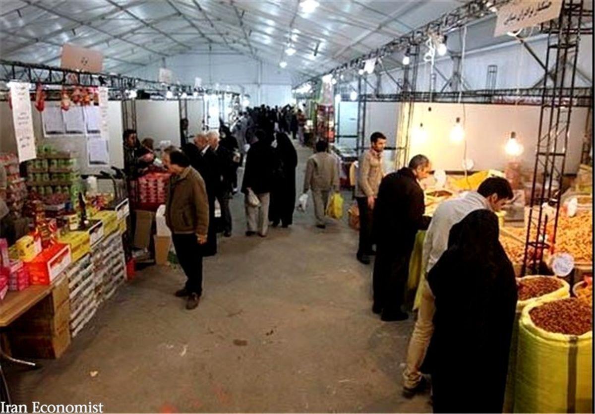کالاهای خارجی در نمایشگاه بهاره توزیع نمیشود