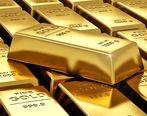 قیمت جهانی طلا امروز | امروز 2 خرداد